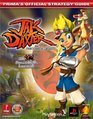 Jak and Daxter The Precursor Legacy Prima's Official Strategy Guide