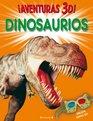 Aventuras 3 D Dinosaurios