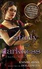 A Study in Darkness (Baskerville Affair, Bk 2)