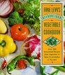 Faye Levy's International Vegetable Cookbook Over 300 Sensational Recipes from Argentina to Zaire and Artichokes to Zucchini