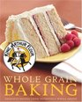 Whole Grain Baking: Delicious Recipes Using Nutritious Whole Grains