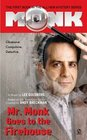 Mr. Monk Goes to the Firehouse (Monk, Bk 1)