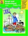 Read  Understand Fiction Grade 46