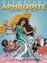 Aphrodite: Goddess of Love (Olympians, Bk 6)