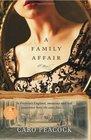 A Family Affair (Liberty Lane, Bk 3)