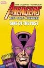 Avengers West Coast Avengers Sins of the Past