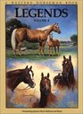 Legends 4 Outstanding Quarter Horse Stallions and Mares