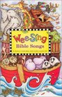 Wee Sing Bible Songs book (reissue) (Wee Sing)