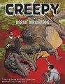 Creepy Presents: Berni Wrightson