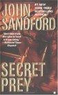 Secret Prey (Lucas Davenport, Bk 9)