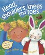 Head Shoulders Knees  Toes and Other Action Rhymes Copy Us and Sing Along