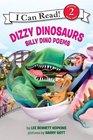 Dizzy Dinosaurs Silly Dino Poems