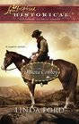 Dakota Cowboy (Love Inspired Historical, No 59)
