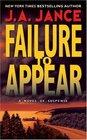 Failure to Appear (J P Beaumont, Bk 11)