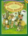 Fathers Mothers Sisters Brothers A Collection of Family Poems