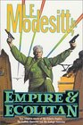 The Ecolitan Operation and The Ecologic Secession: Two Complete Novels of the Galactic Empire
