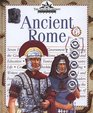 Ancient Rome (Nature Company Discoveries Libraries)