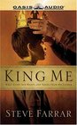 King Me What Every Son wants and Needs From His Father