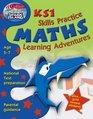 Spark Island KS1 Maths
