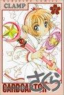 Card Captor Sakura, Vol 7 (Kado Kyaputa Sakura) (Japanese)