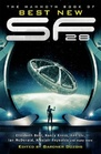 The Mammoth Book of Best New SF 28