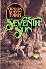 Seventh Son (Alvin Maker, Bk 1)