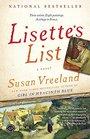 Lisette's List A Novel
