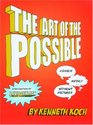 The Art of the Possible Comics Mainly Without Pictures