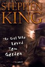 The Girl Who Loved Tom Gordon (Unabridged Audio)