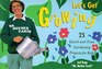 Let's Get Growing: Twenty-five Quick And Easy Gardening Projects For Kids: (Prince)