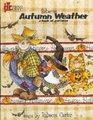 Rebecca's Autumn Weather A Book of Patterns