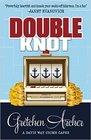 Double Knot (Davis Way Crime Caper, Bk 5)