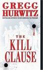 The Kill Clause  (Tim Rackley, Bk 1)
