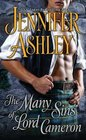 The Many Sins of Lord Cameron (Highland Pleasures, Bk 3)