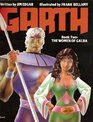 Garth - Book Two The Women of Galba