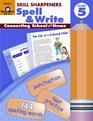 Spell  Write Grade 5