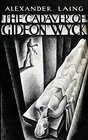 The Cadaver of Gideon Wyck (Valancourt 20th Century Classics)