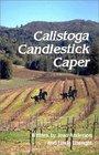 Calistoga Candlestick Caper