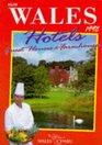 Wales Hotels Guest Houses  Farmhouses