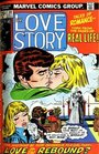 Marvel Romance TPB