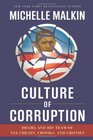 Culture of Corruption: Obama and His Team of Tax Cheats, Crooks and Cronies
