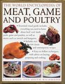 The World Encyclopedia of Meat Game and Poultry