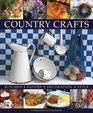 Country Crafts Kitchen  Pantry  Decoration  Style