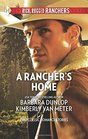 A Rancher's Home A Cowboy Comes HomeKids on the Doorstep