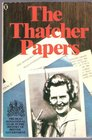 Thatcher Papers