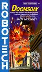 Doomsday (#6) (Robotech, No 6)