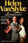 Helen Van Slyke  3 Complete Novels