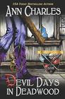 Devil Days in Deadwood (Deadwood Humorous Mystery)