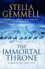 The Immortal Throne (City, Bk 2)