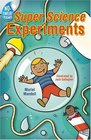 No-Sweat Science Super Science Experiments